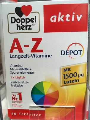 Vitamania Two