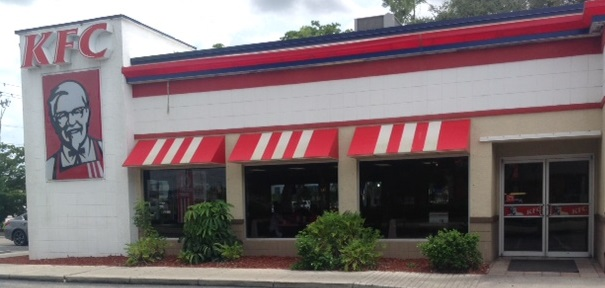 Fast food and its effect on regional cuisines – In Defense of